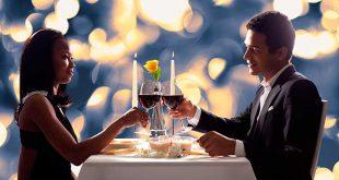 Escapadinhas românticas