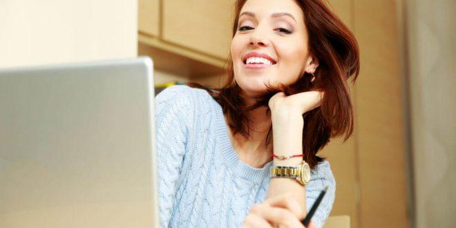 Encontrar amante online - 5 dicas para o sucesso